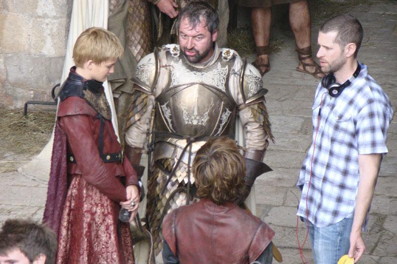 Igra prijestolja Game of Thrones