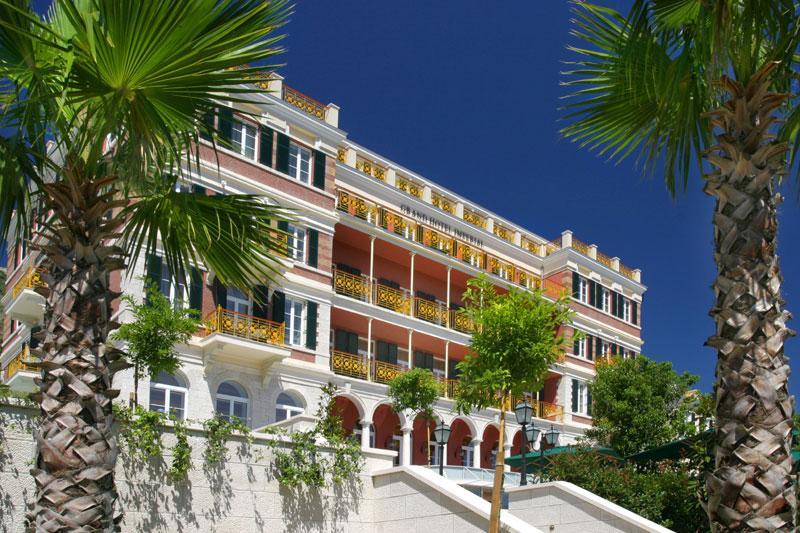 Hilton Imperial