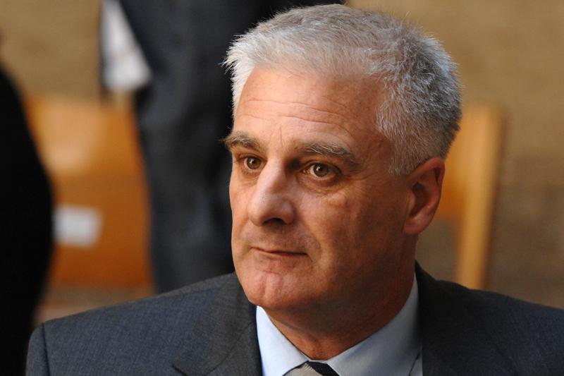 Branko Bazdan