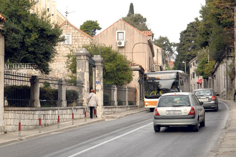 Ulica branitelja