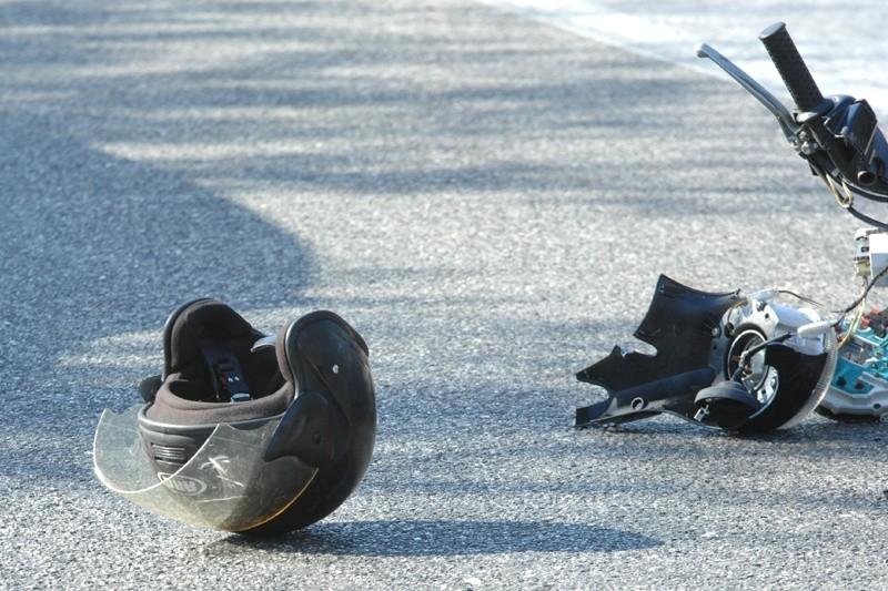 Prometna nesreća (Ilustracija)