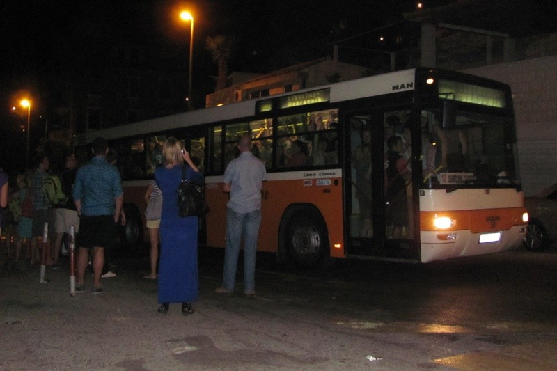Cavtatski autobus