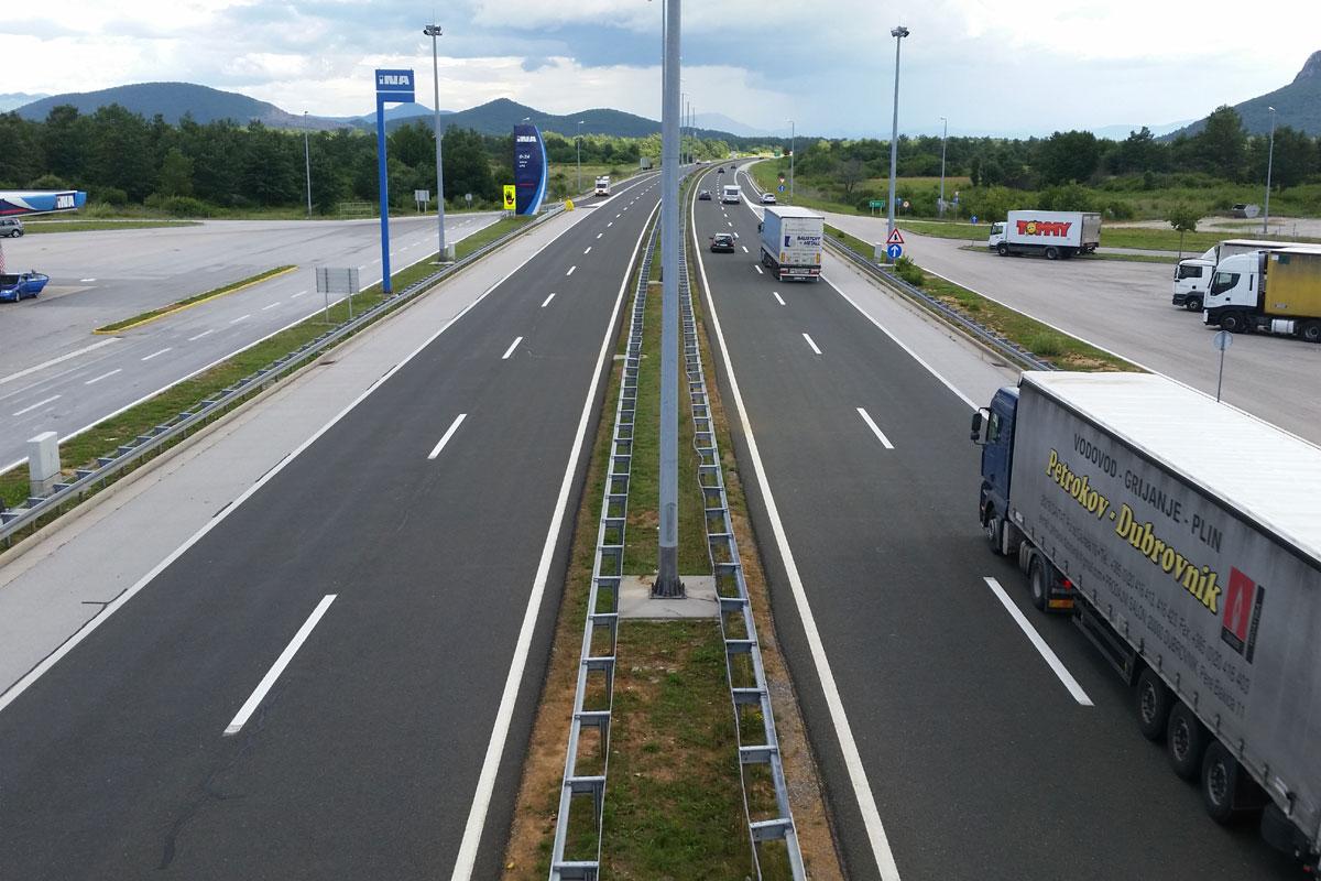 Od Petka Od Ploca Do Zagreba Autocestom 10 Posto Skuplje Dulist Hr