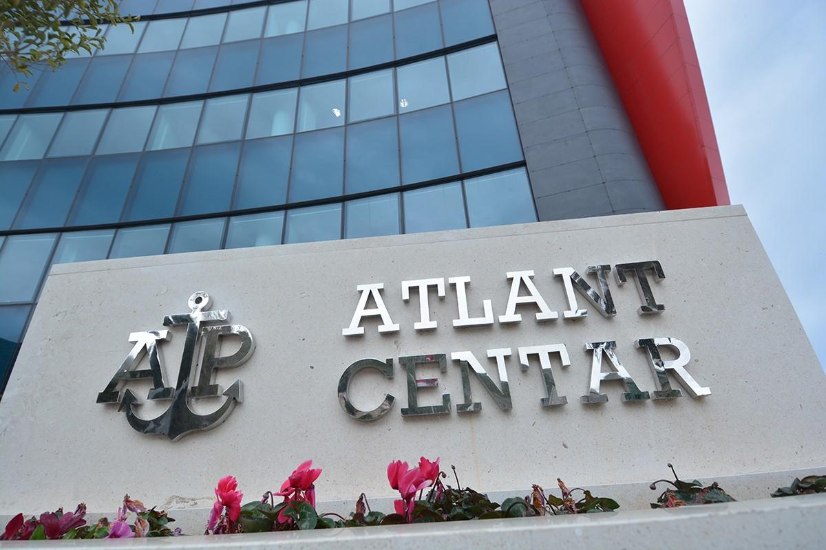 Atlant Centar
