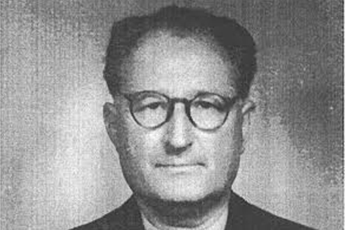 Don Stjepan Batinović