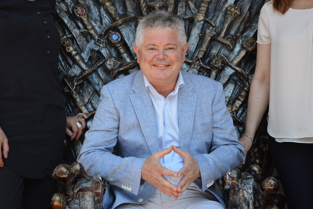 Game of Thrones Andro Vlahušić
