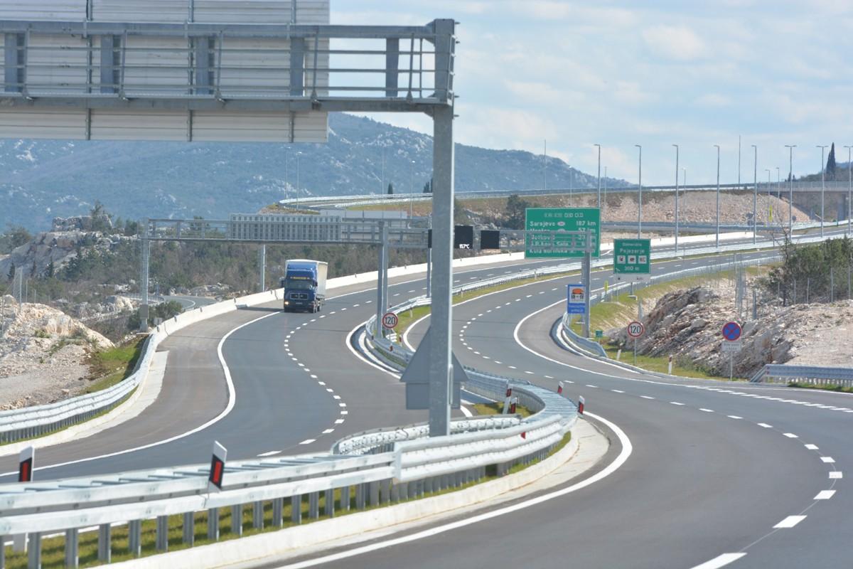 Nove Cijene Od 1 Listopada Jeftinije Autocestom Dulist Hr