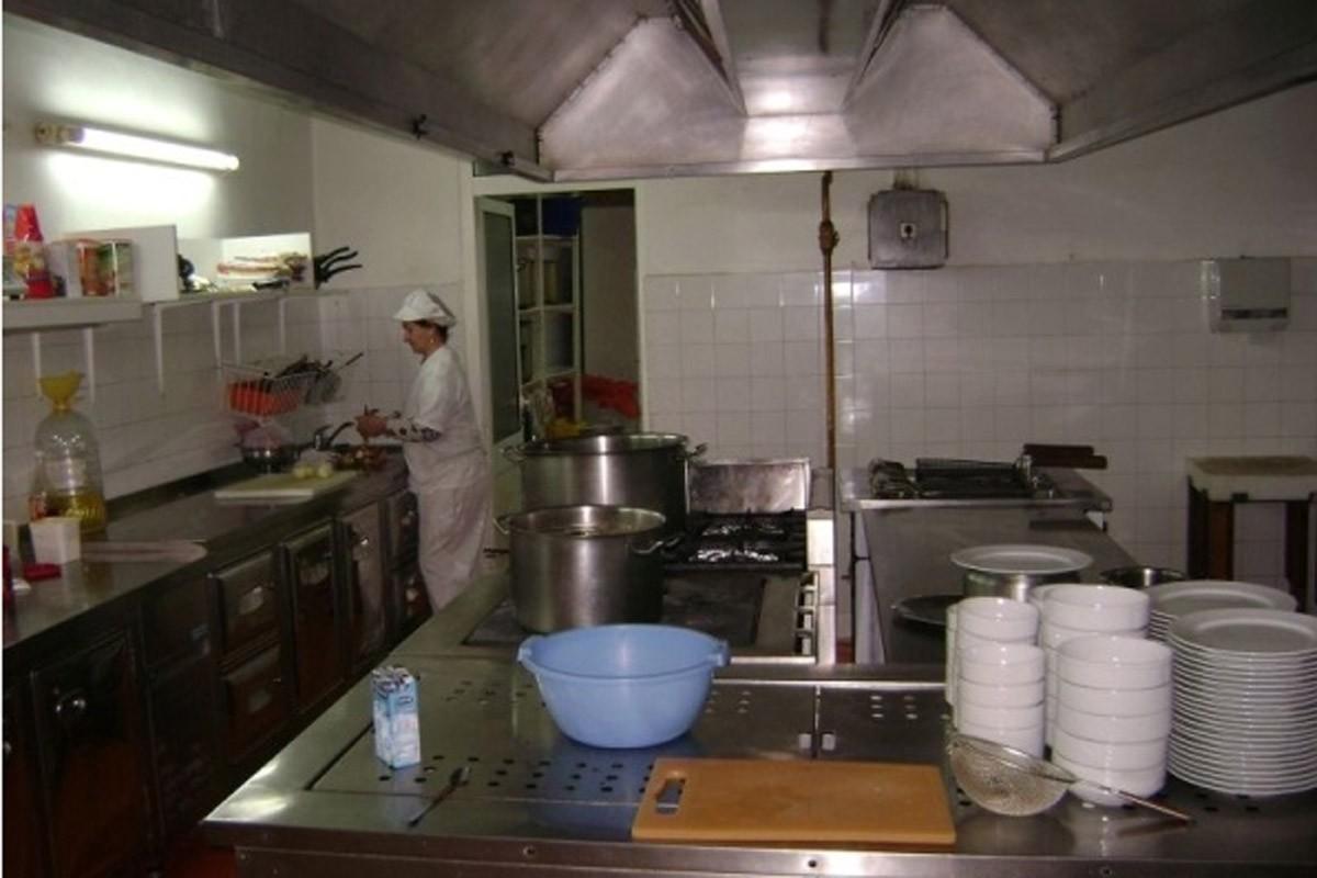 Pučka kuhinja u Hotelu Gruž