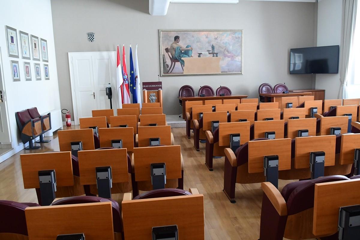 HDZ i DDS potvrdili koaliciju u Županijskoj skupštini, za predsjednicu će biti predložena Terezina Orlić